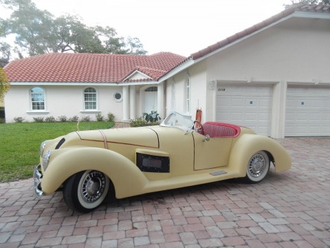 1935 Ford Gabriolet for sale