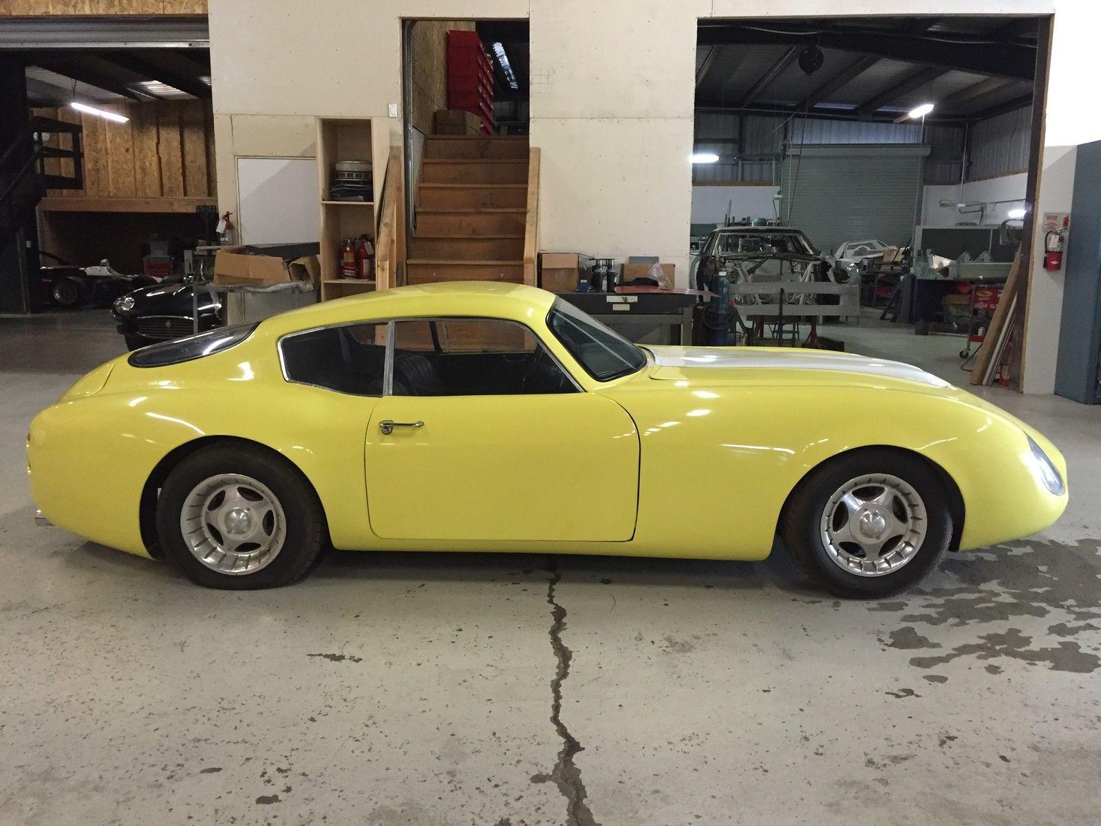 1964 Aston Martin Zagato Replica for sale