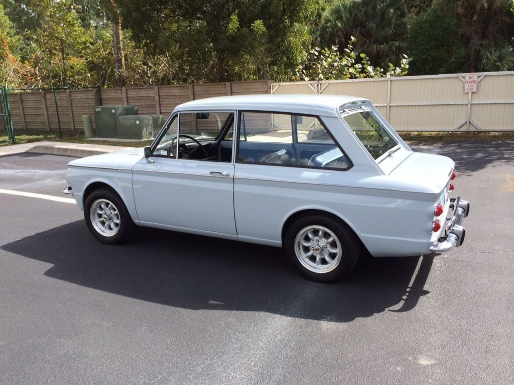1964 Sunbeam Hillman Imp Restored For Sale