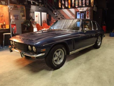 1975 Jensen Interceptor III for sale