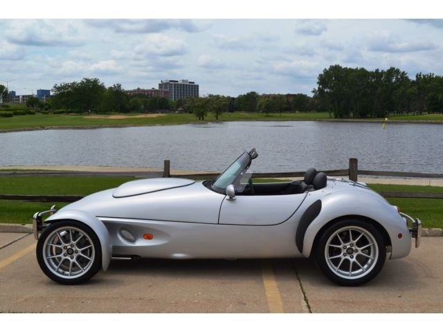 1999 Panoz Aiv Roadster For Sale