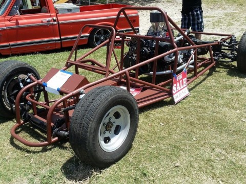 2015 Kit Car Street Hot Rod for sale