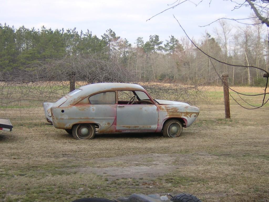 Henry J 1951 Rat Rod Or Gasser For Sale