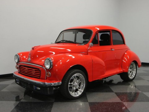 1959 Morris Minor Restomod for sale