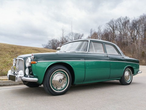 1967 Rover P5 Mark III for sale