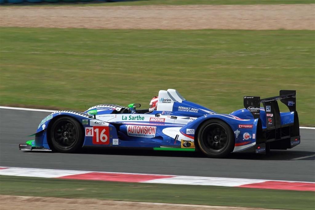 2007 Pescarolo 01 Lmp1 Race Car For Sale