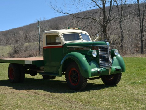 1938 Diamond T 306 Farm Truck for sale