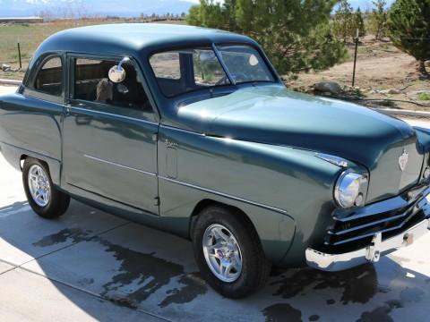 1949 Crosley Super Coupe for sale