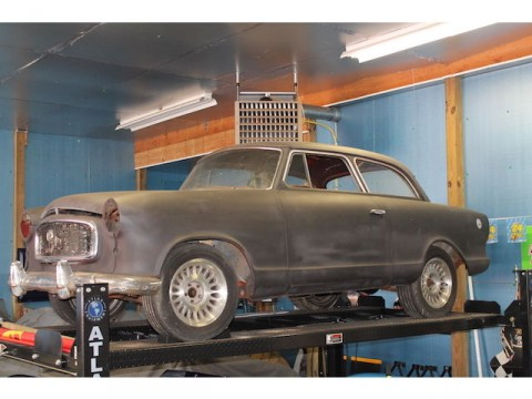 1959 AMC Rambler American for sale