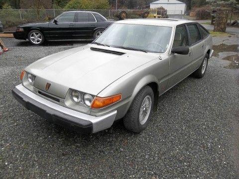 1980 Rover 3500 SD1 3.5L for sale