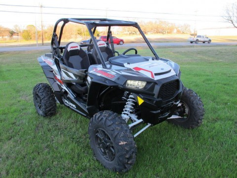 2016 Polaris RZR 1000 Turbo for sale