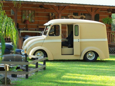 1950 Divco Milk Truck for sale