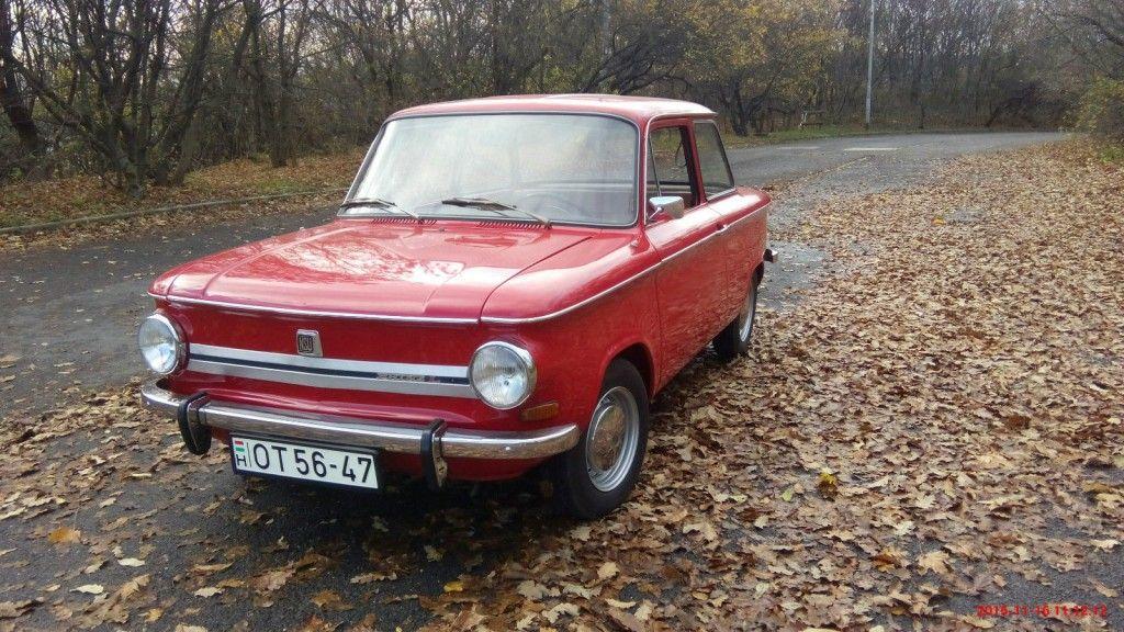 1972 Nsu Prinz 4 L For Sale