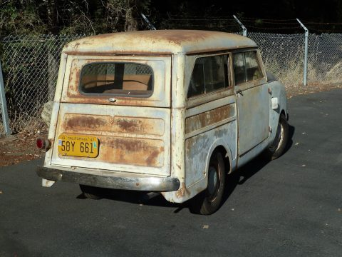 1947 Crosley Station Wagon for sale