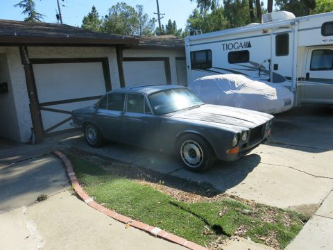 1972 Jaguar XJ 6 with 406 Small Block Chevy Conversion for sale