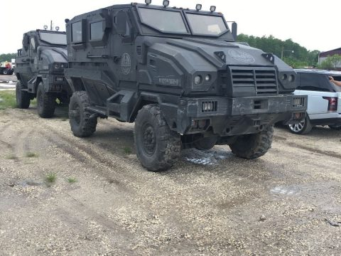 1997 Hummer H1 MRAP Tactical Machine for sale