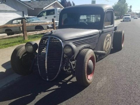 1938 Ford rat rod for sale