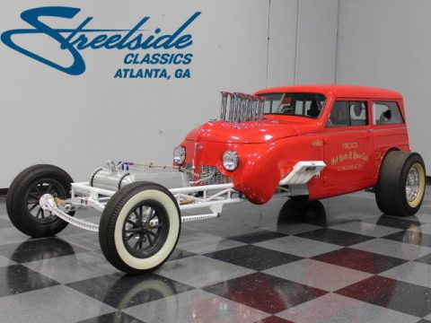1948 CROSLEY HOT ROD C/A ALTERED for sale