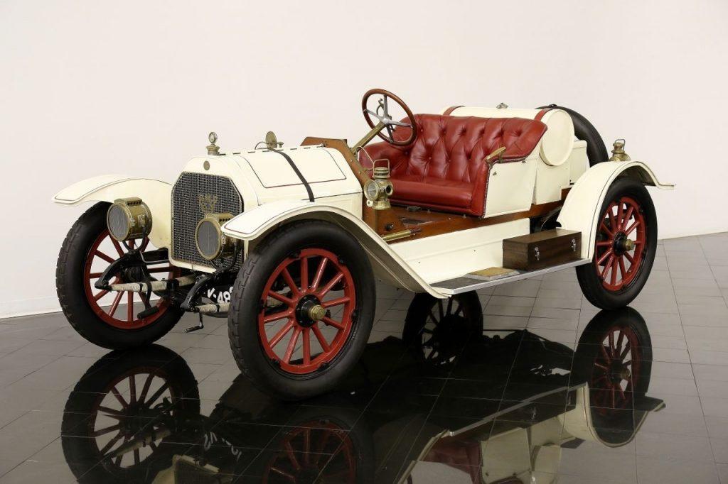 1911 EMF Model 30 Speedster