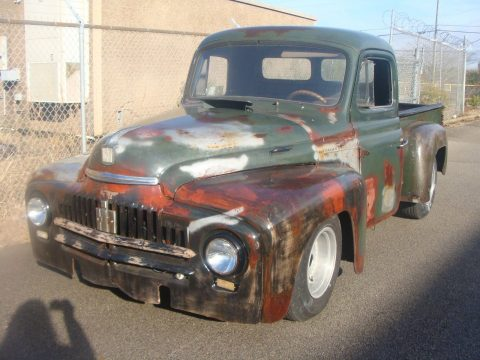 1952 International SWB Pickup for sale