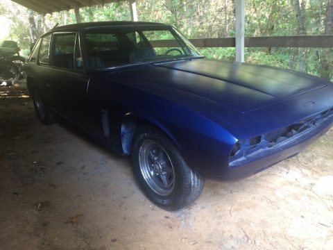 1971 Jensen Interceptor Mark 2 for sale