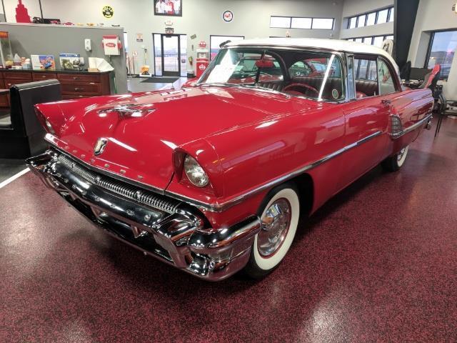 NICE 1955 mercury monterey