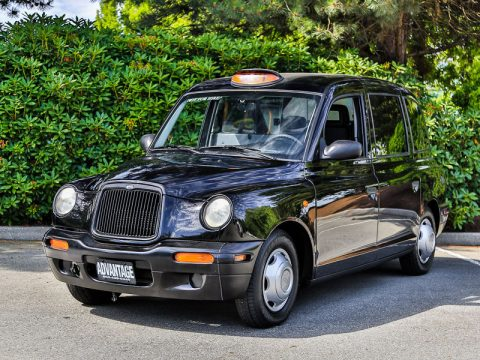 NICE 2004 G80 London Taxi in Excellent condition for sale