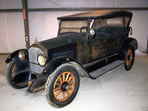 1919 Stearns Knight L4 Touring Car for sale