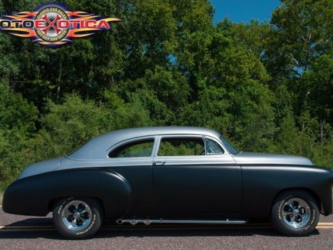 AMAZING 1950 Styleline Custom for sale