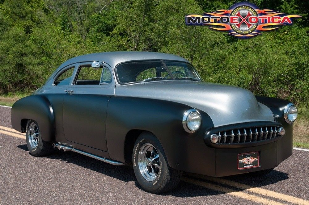 AMAZING 1950 Styleline Custom