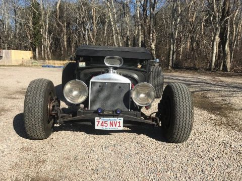 GREAT 1929 Tudor sedan for sale