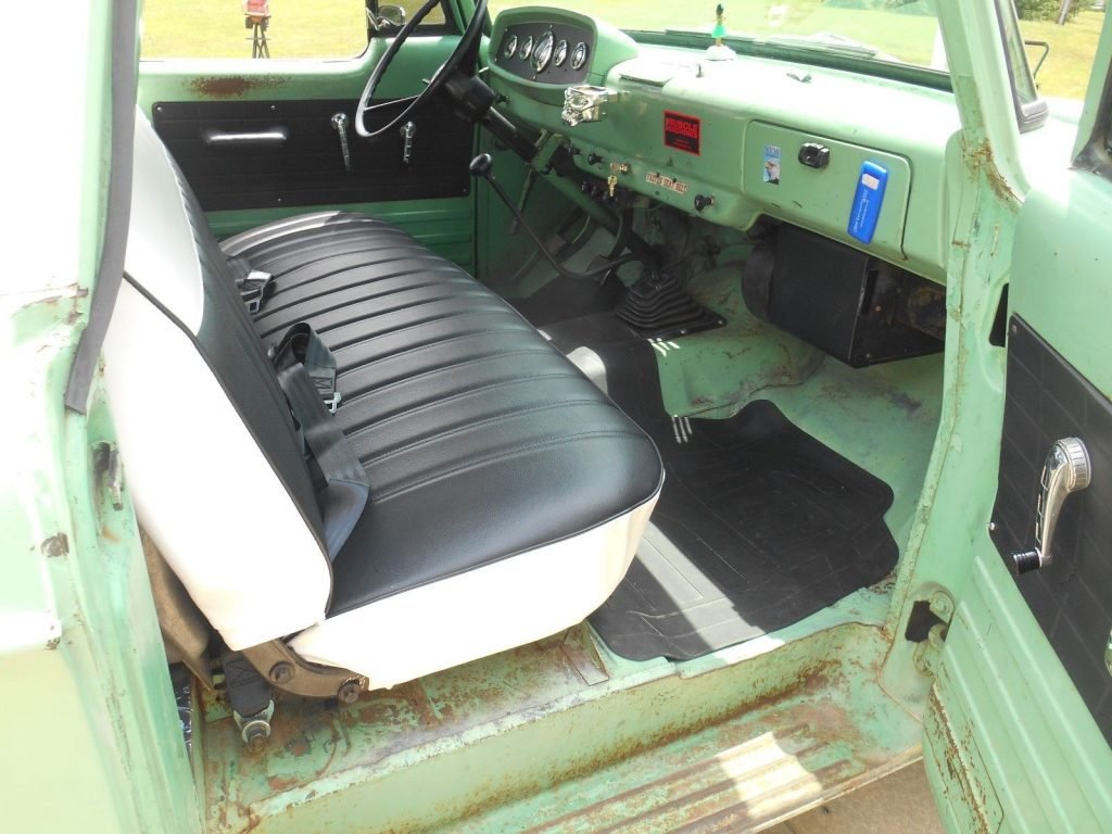 NICE 1966 Dodge D200