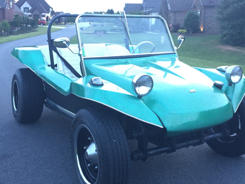 NICE 1966 VW Dune Buggy for sale