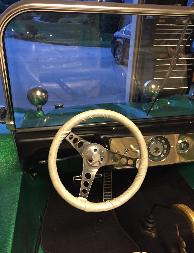 NICE 1966 VW Dune Buggy