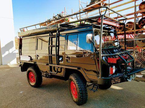 1975 Pinzgauer 710 for sale