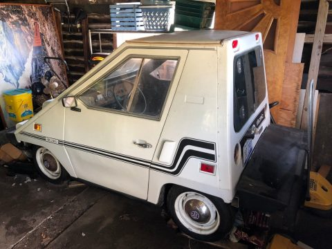 1980 Commuter Vehicles Comuta-Car for sale
